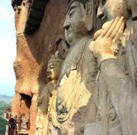 state-invested-100-million-yuan-to-protect-wuwei-ladder-grottoes